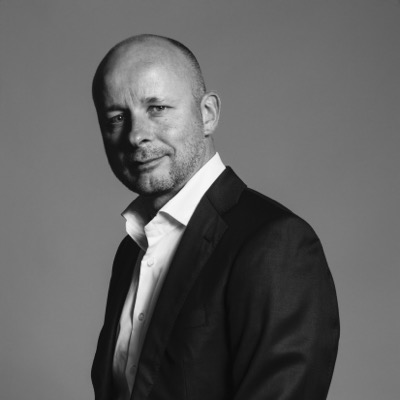 Richard Kranendonk
