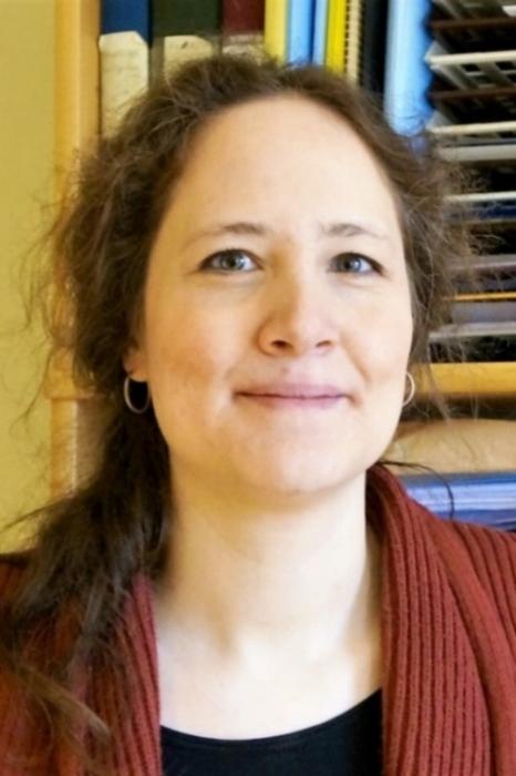 Heike Havermeier  Ansvarig lärare i tyska