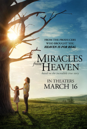 Miracles From Heaven Part 1