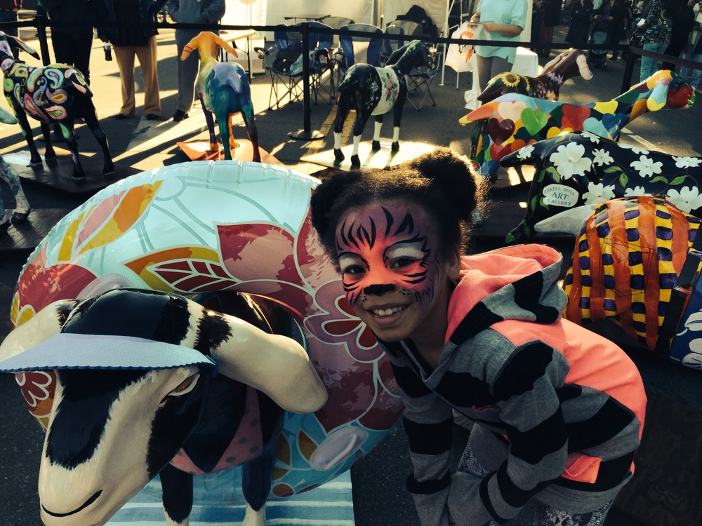 Whatever Floats your Goat and Amazing Picture with Face Painting-Kid.JPG