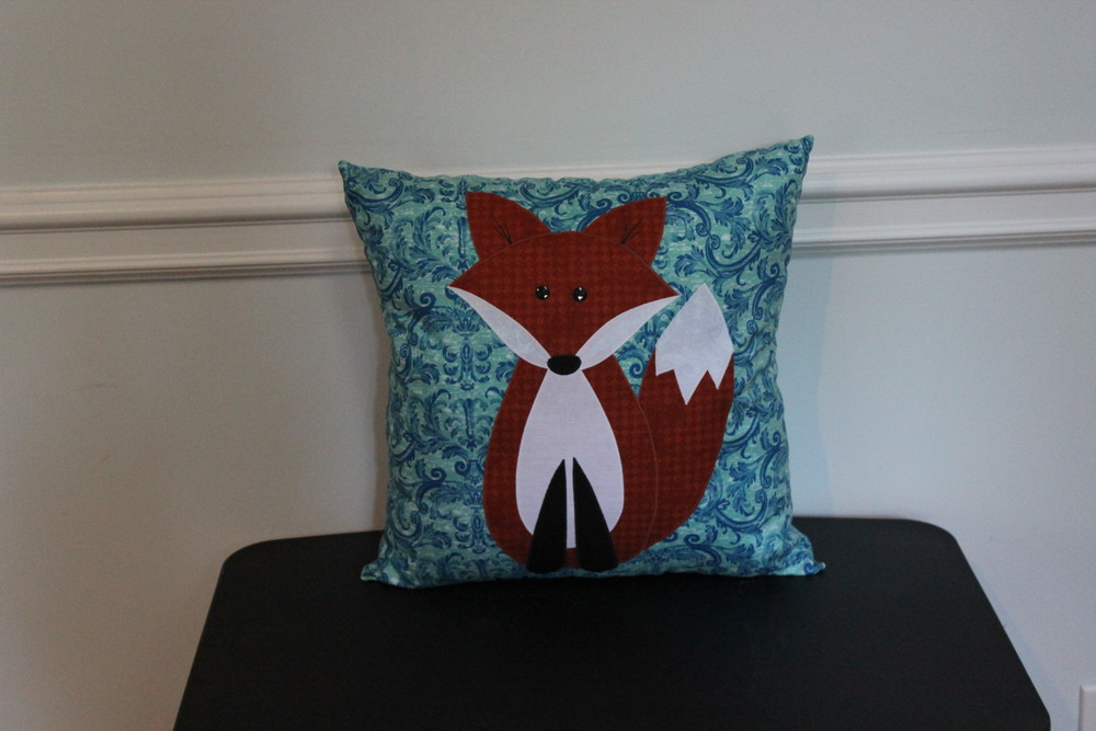 B 42 - Needle & Thread                                           Marianne Donohue Handmade whimsical quilts and pillows