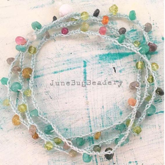 Turquoise Bead Crochet.JPG