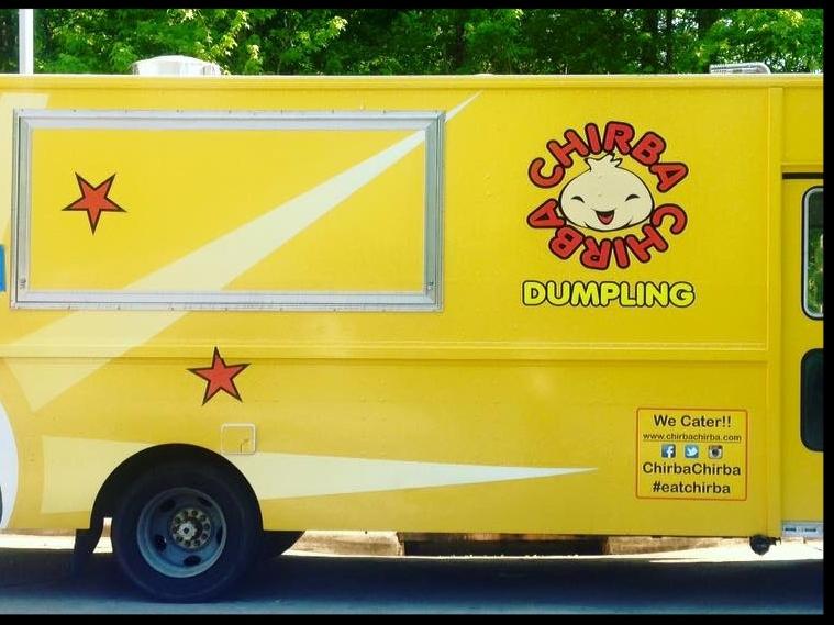 Chirba Chirba Dumpling -