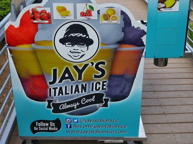 Jay's Italian Ice -