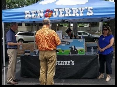 Ben & Jerry's -