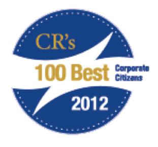 CSR Best Logo