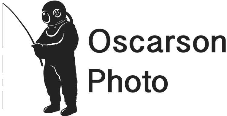 Oscarson Photo