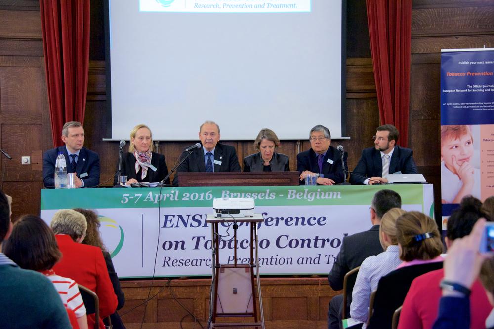 ENSP 2016 Conference