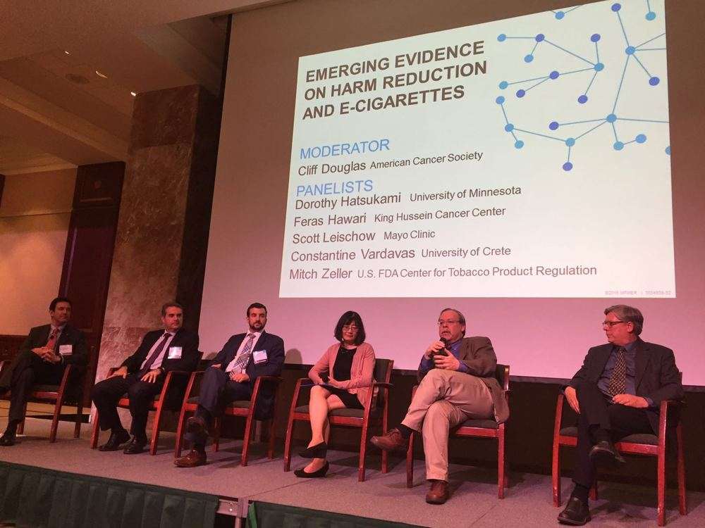 2016, Tobacco Dependence Summit, Mayo Clinic