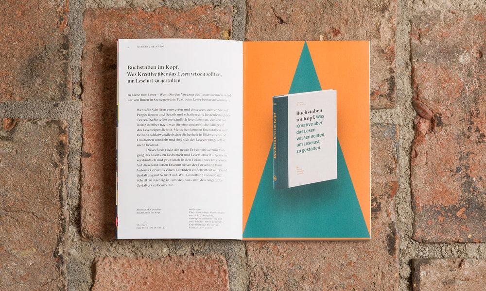 Gesamtverzeichnis 2017/2018, Verlag Hermann Schmidt, Mainz