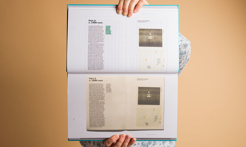 Flipping Pages, Gingko Press, New York
