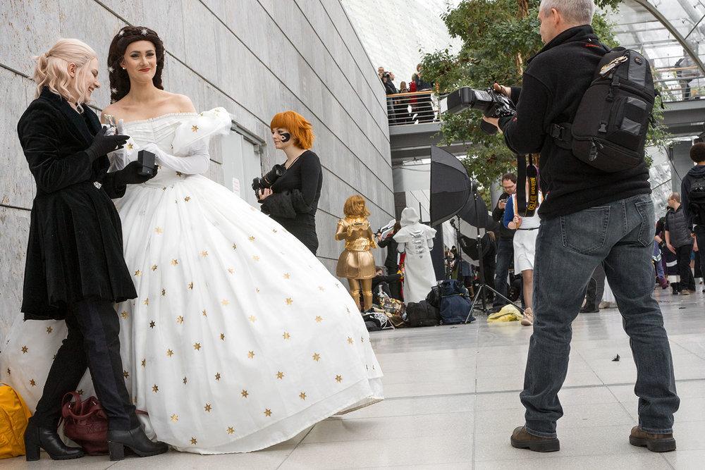 Kaiserin Elisabeth und der Tod (Musical)