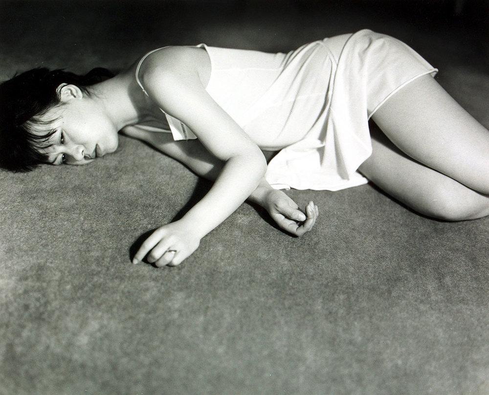 Nobuyoshi Araki: aus der Serie My Wife Yōko, 1967 – 1975.