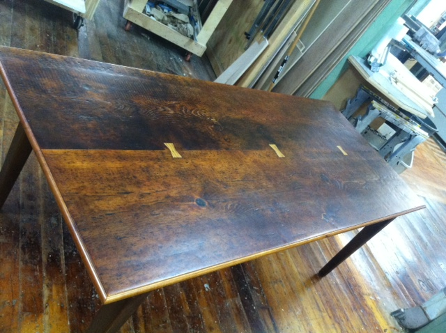 Genial Upscale Recycled And Reclaimed Wood Farm Tables And Custom Furniture.