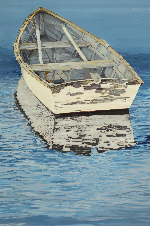 Floating Off Rockland_oil.jpg