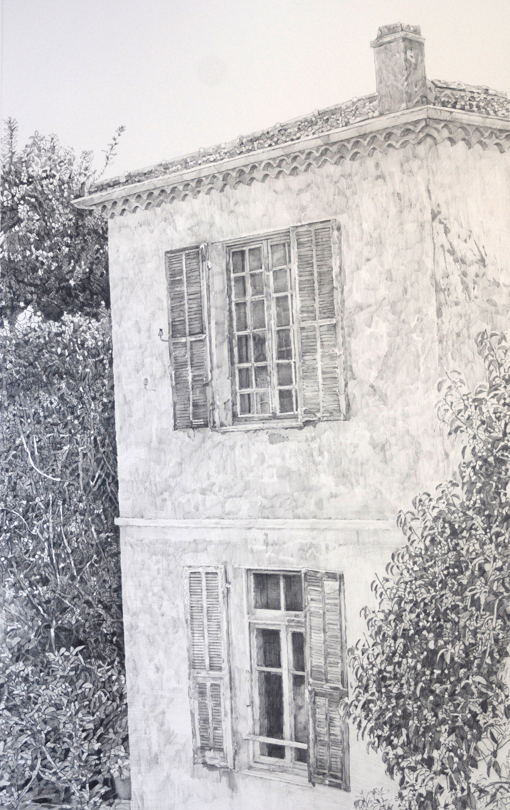 Mediterranean Studio