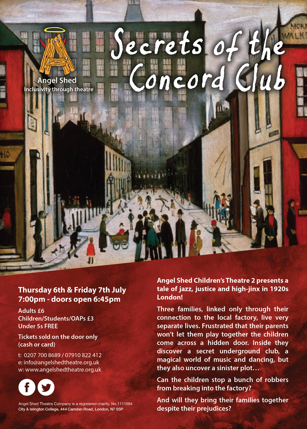Secrets of the Concord Club - Angel Shed poster.jpg