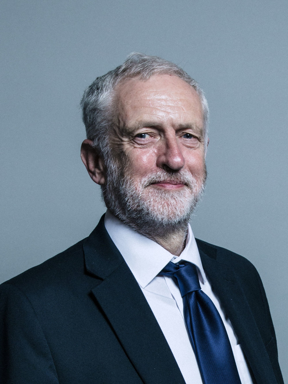 JEREMY CORBYN MP   MP for Islington North and  Leader of the Labour Party