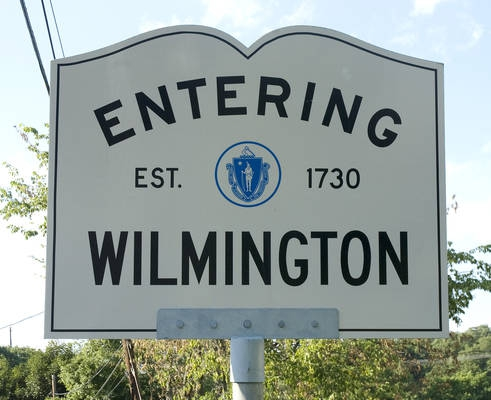 Welcome to Wilmington, MA