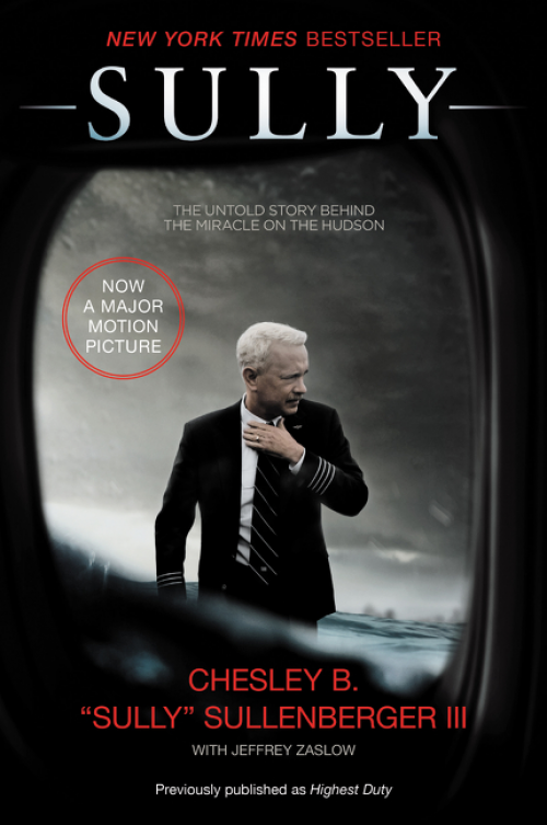 Sully Sullenberger Hudson Plane Crash Tom Hanks