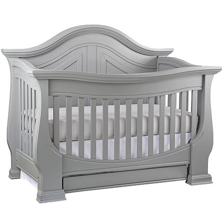 ...and one of these cribs is only $499.99, but...