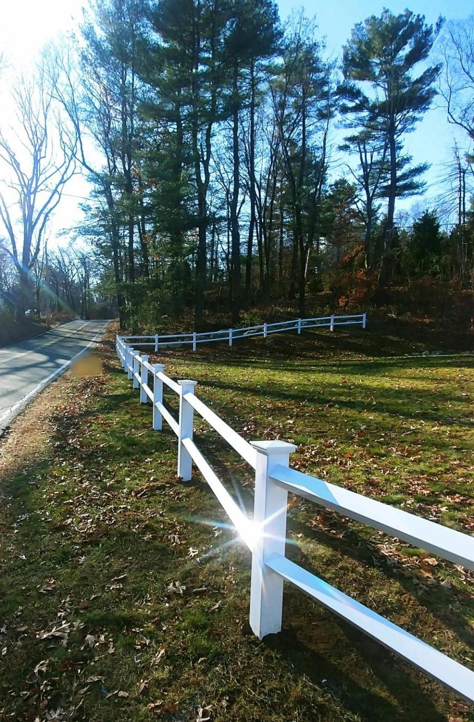 DiPesa Fence Wilmington MA