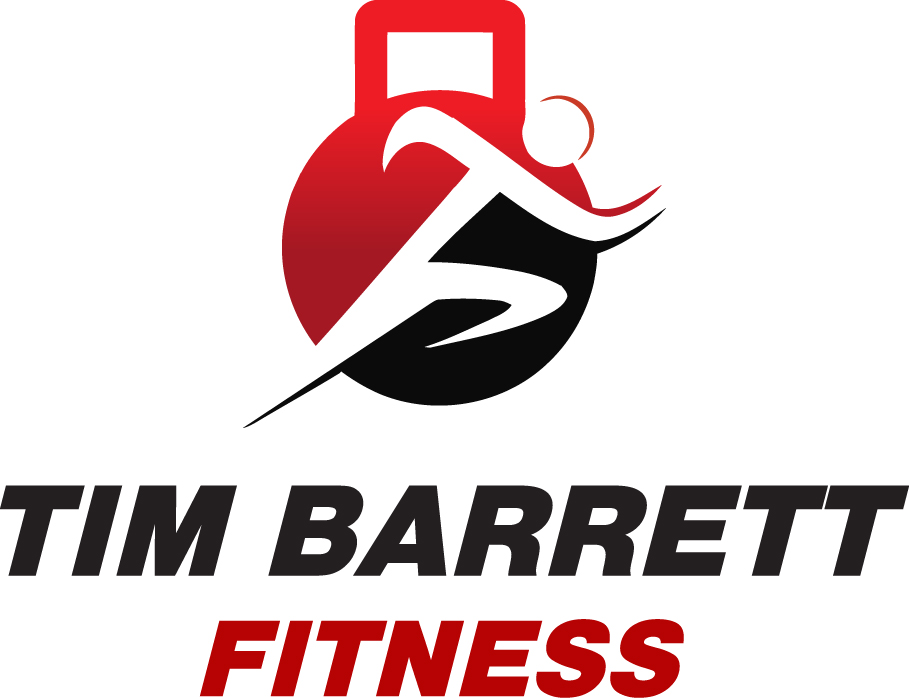 TIM BARRETT FITNESS