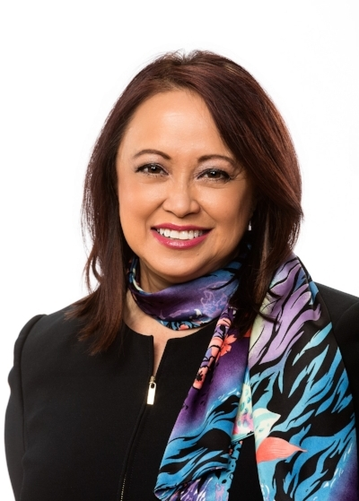 Lorie Valle-Yañez ,  Chief Diversity and Inclusion Officer , MassMutual