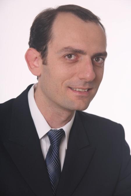 Ruvi Kitov, Chief Executive Officer, Tufin
