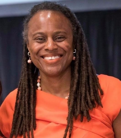 Beth Chandler, President & CEO, YW Boston