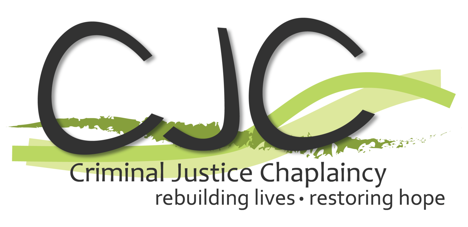 Pastoral Counseling Criminal Justice Chaplaincy