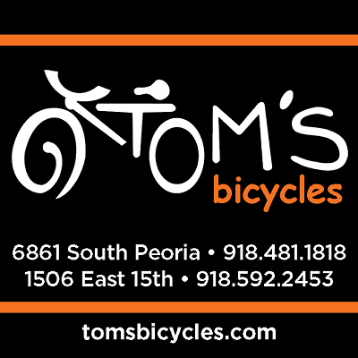 Tom's Bicycles