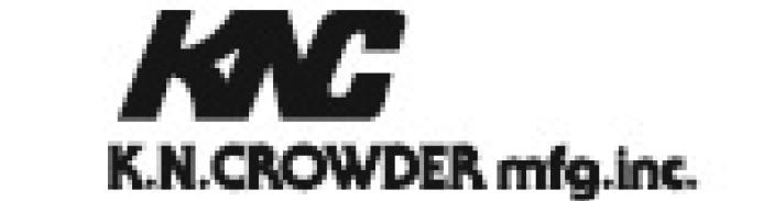 K.N. Crowder