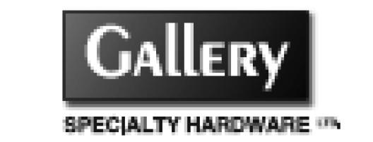Gallery Specialty Hardware