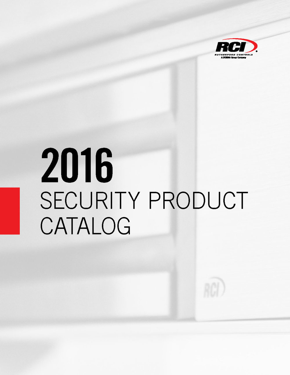 Click to launch a PDF of the RCI Controls Product Directory.