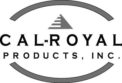Cal-Royal Products Inc.