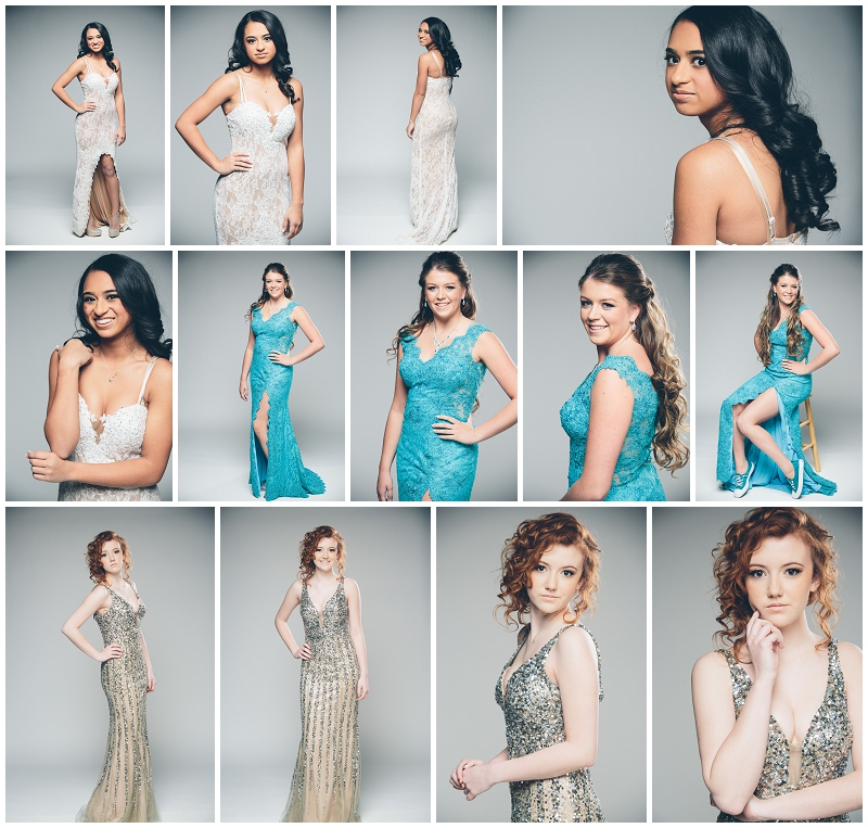 Andrean High School Winter Formal Patcassie