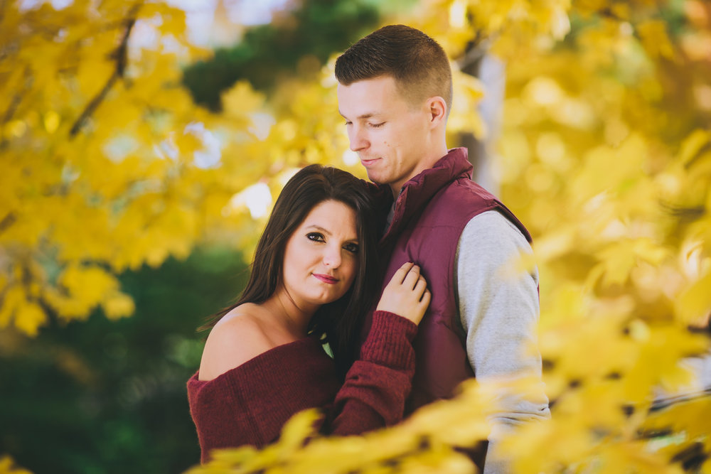 want more? - ENGAGEMENT OR BOUDOIR SESSION - $500WEDDING ALBUM - $850CANVAS WRAPS - FROM $145