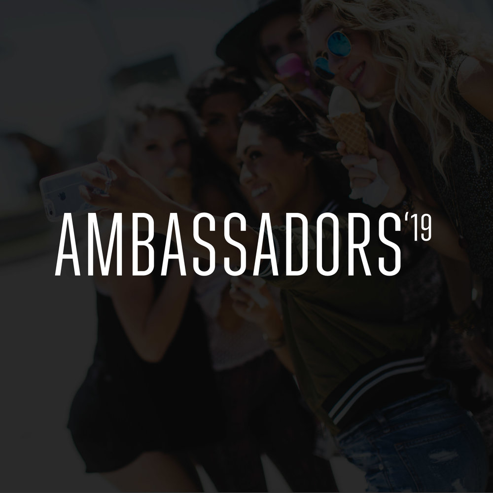 We Believe… - We believe everyone has a story worth telling.We are passionate about celebrating individuality and encouraging self-expression.We believe everyone has their unique place in the world and the ability to make a difference.Our ambassadors embrace diversity, believe in positivity and are committed to sharing their story to encourage and inspire others.