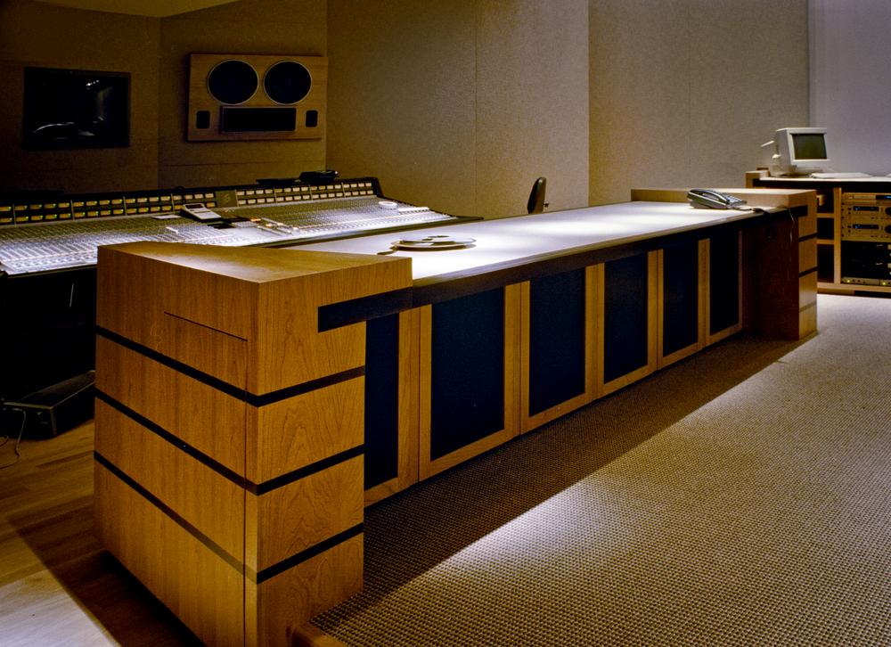producer desk png