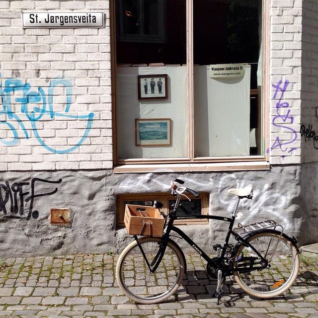 👀💥Fineste & hyggeligste sjappa #trondheim #wangsmoantikvariat #tegneserier #vinyl #bluray (at Wangsmo Antikvariat - Bøker - Trondheim)
