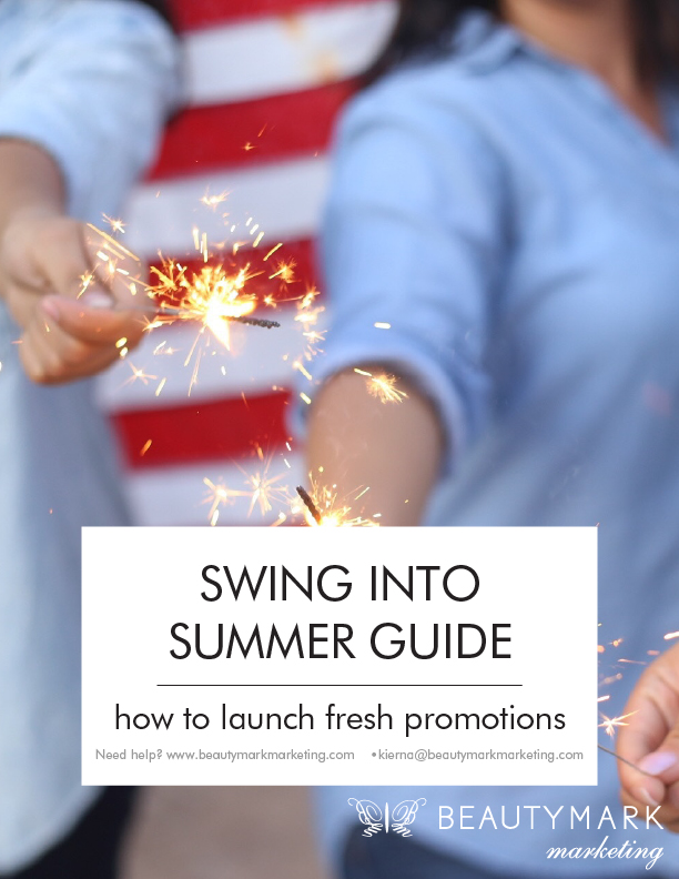 summer business guide
