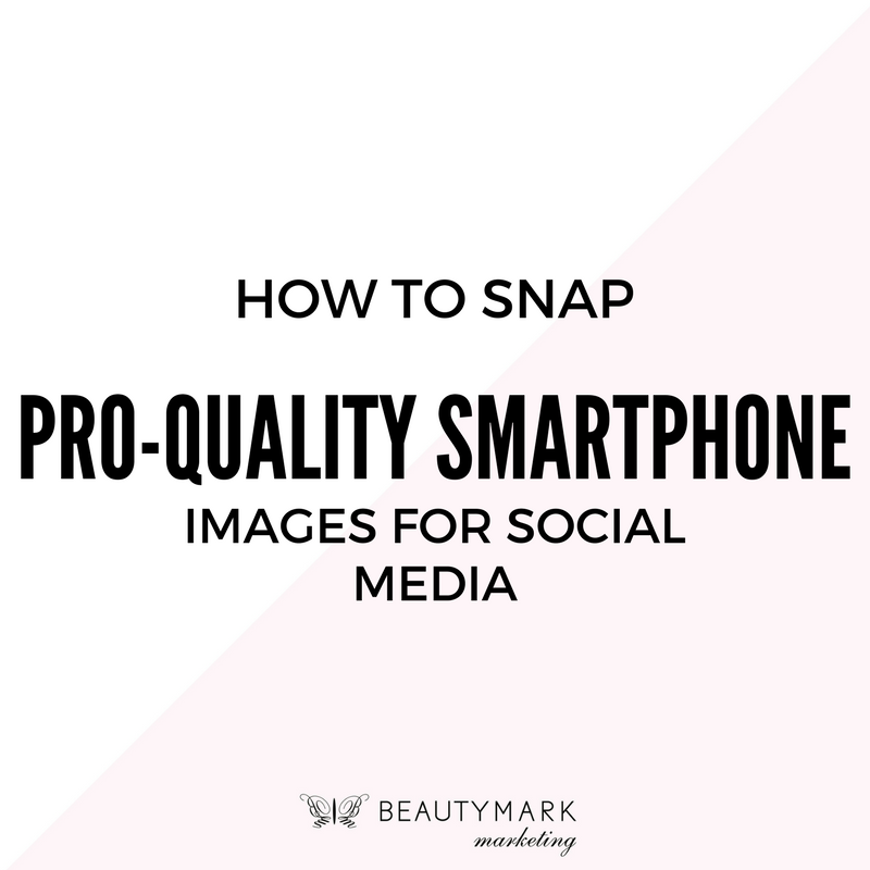 SNAP PRO QUALITY SMARTPHONE IMAGES FOR SOCIAL MEDIA
