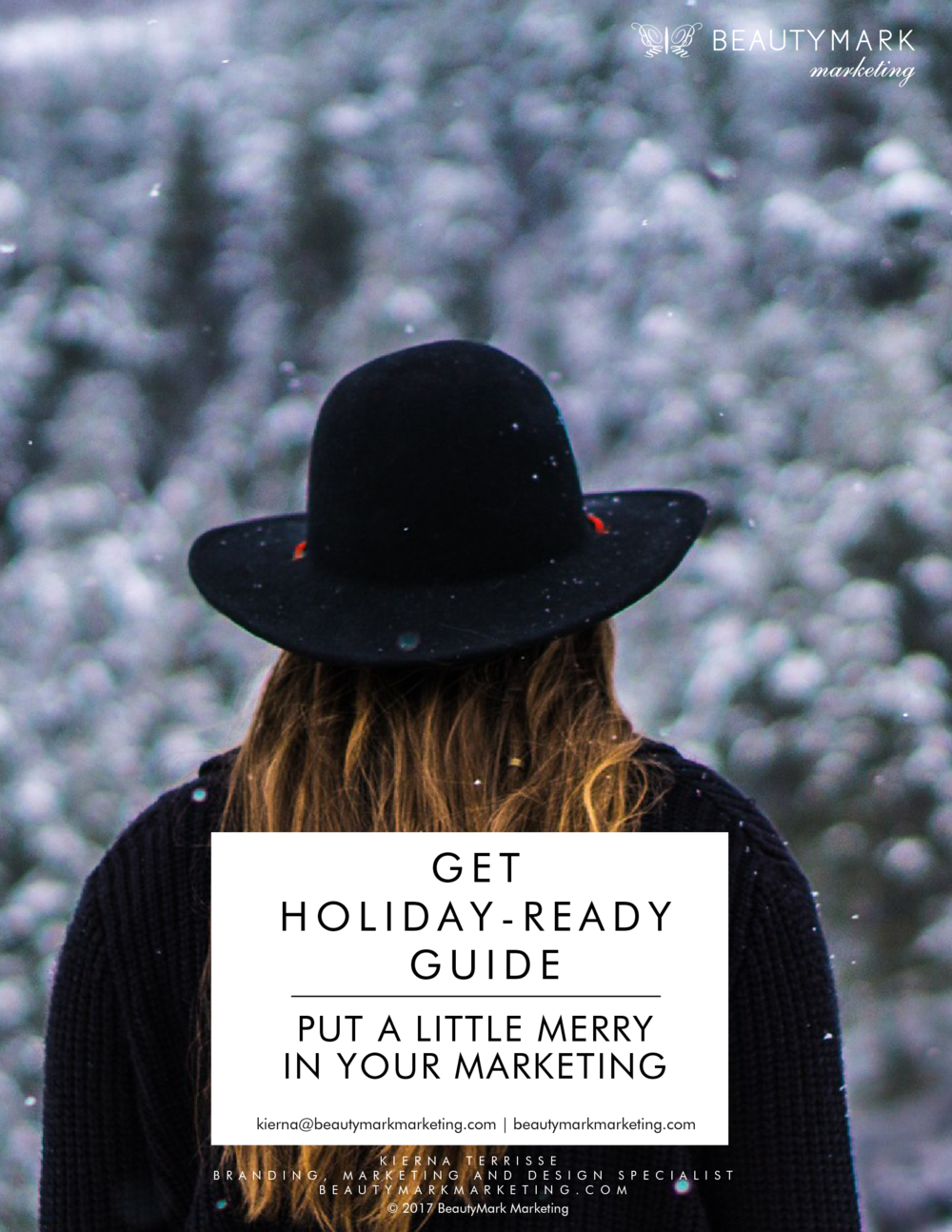 Get holiday ready guide ebook as the holidays quickly approach many salon and spa owners are gearing up for the busiest and most opportunistic time of the year for both service and fandeluxe PDF