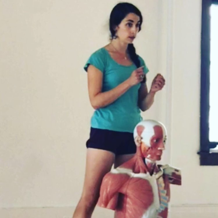 Anatomy & Physiology #5: Physiological Systems — Iyengar Yoga Center ...