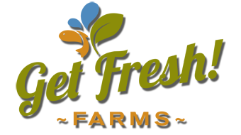 Get fresh food from Get Fresh Farms.
