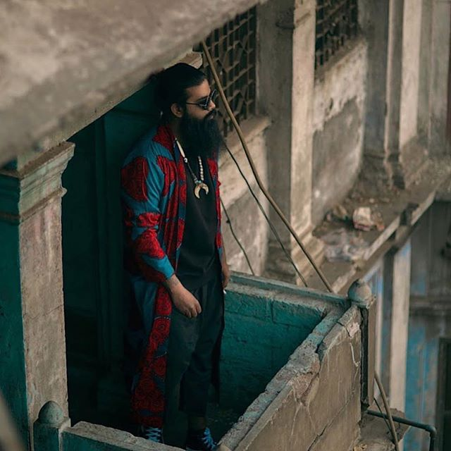 @beardseyeview always 💯 in Delhi, India. You know what's crazy? We've shipped to 35+ countries with ZERO marketing funds- thanks to you guys for spreading the word. We're eternally grateful! Every robe sold makes a difference!! 💙💙💙