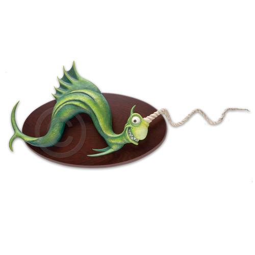 Gimlet Fish