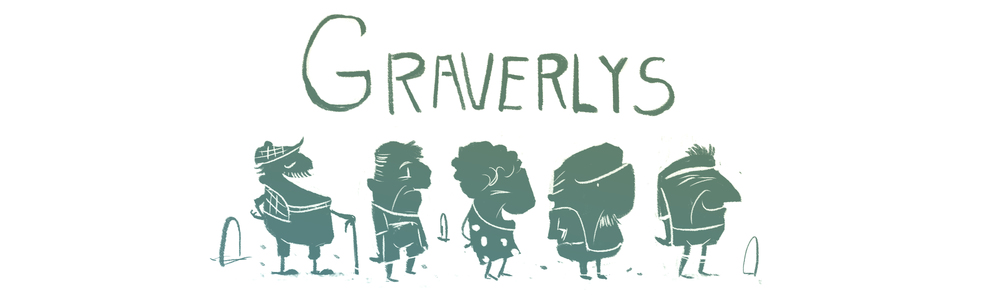 Graverlys