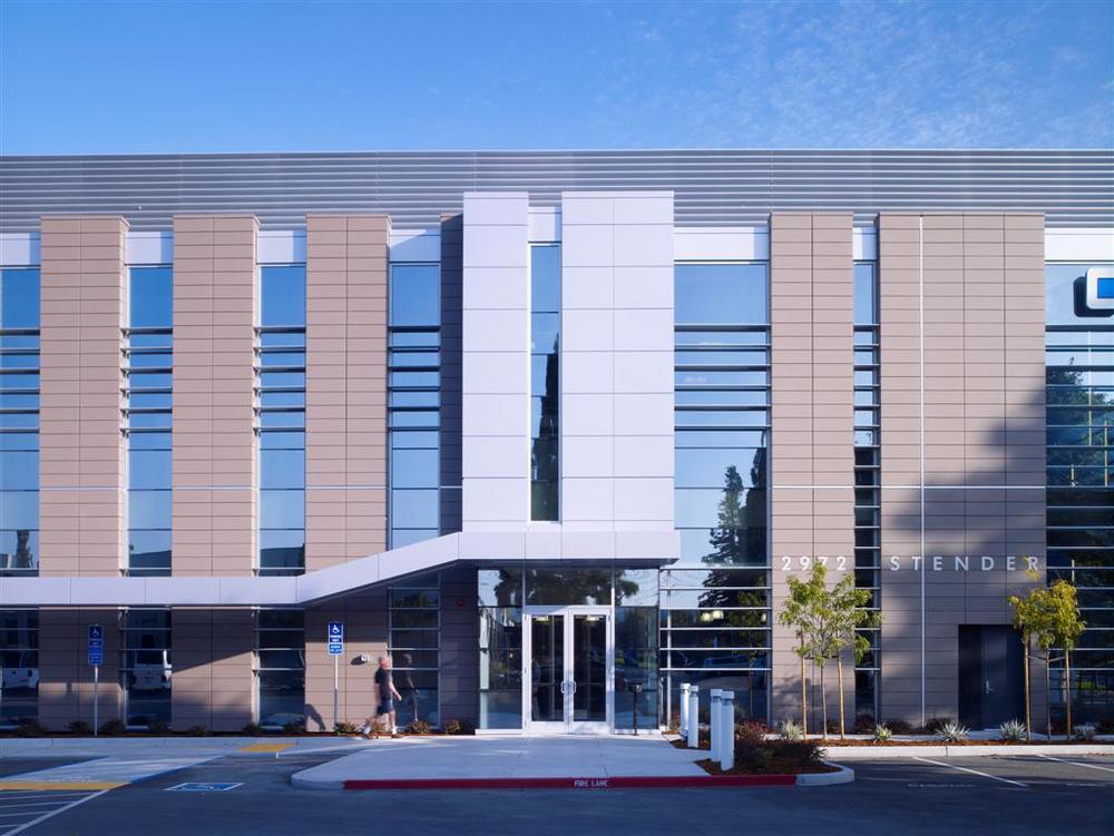 Data Center Santa Clara